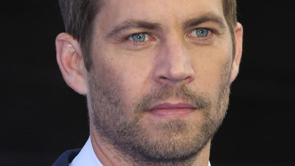 Publicist: 'Fast & Furious' star Paul Walker dies