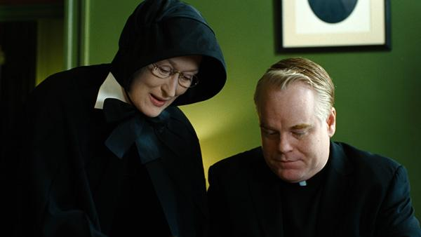 Career of Philip Seymour Hoffman