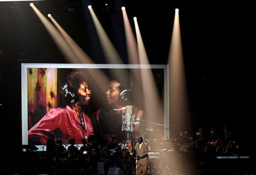 "<div class=""meta image-caption""><div class=""origin-logo origin-image ""><span></span></div><span class=""caption-text"">Cissy Houston and Gary Houston perform during the in memoriam for Whitney Houston at the BET Awards on Sunday, July 1, 2012, in Los Angeles. (AP photo)</span></div>"