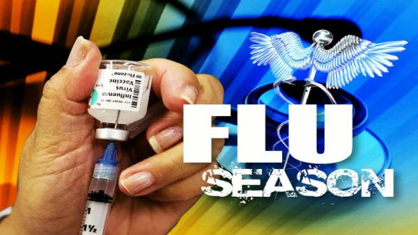 WakeMed lifting flu visitation restrictions
