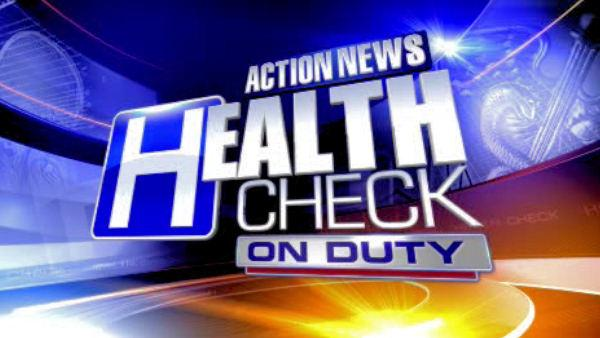 HealthCheck on Duty for February 8th