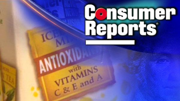 Healthcheck: Over-hyped Antioxidants