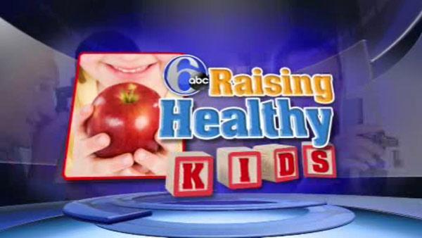 Raising Healthy Kids focuses on teens with cancer