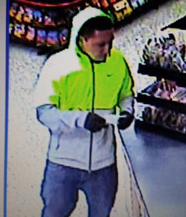 "Police in Newark, Delaware are hoping the public can help them identify and locate a suspect involved in multiple incidents of using a stolen credit card. The suspect is described as a white male, early twenties, approximately 5'8"", average build with short dark hair. The suspect may be operating a tan or gold 4 door sedan.  Anyone with additional information about this incident should contact police at 302-366-7110 ext. 452. You can send an anonymous text message tip by texting 302NPD and your message to TIP411. Information can also be provided anonymously to Crime Stoppers at 1-800-TIP-3333."
