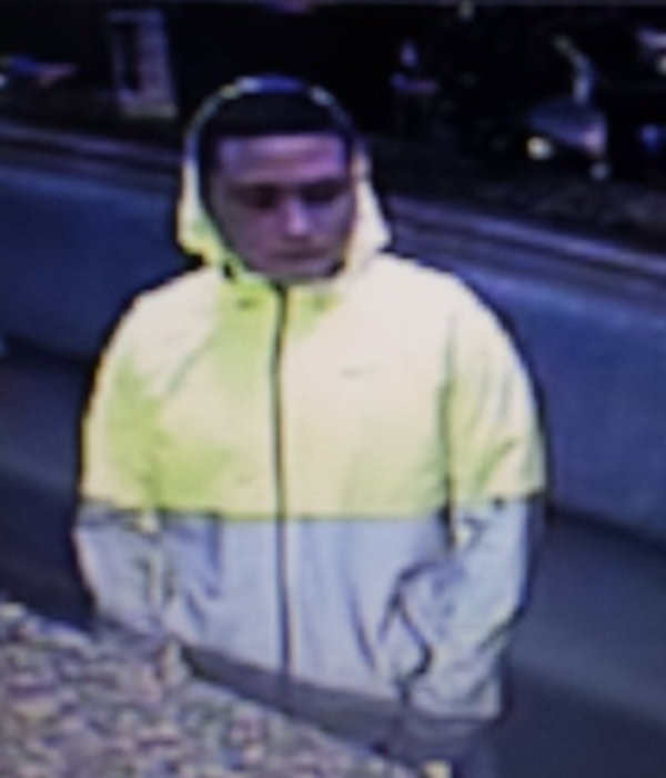 "<div class=""meta image-caption""><div class=""origin-logo origin-image ""><span></span></div><span class=""caption-text"">Police in Newark, Delaware are hoping the public can help them identify and locate a suspect involved in multiple incidents of using a stolen credit card. The suspect is described as a white male, early twenties, approximately 5'8"", average build with short dark hair. The suspect may be operating a tan or gold 4 door sedan.  Anyone with additional information about this incident should contact police at 302-366-7110 ext. 452. You can send an anonymous text message tip by texting 302NPD and your message to TIP411. Information can also be provided anonymously to Crime Stoppers at 1-800-TIP-3333.</span></div>"