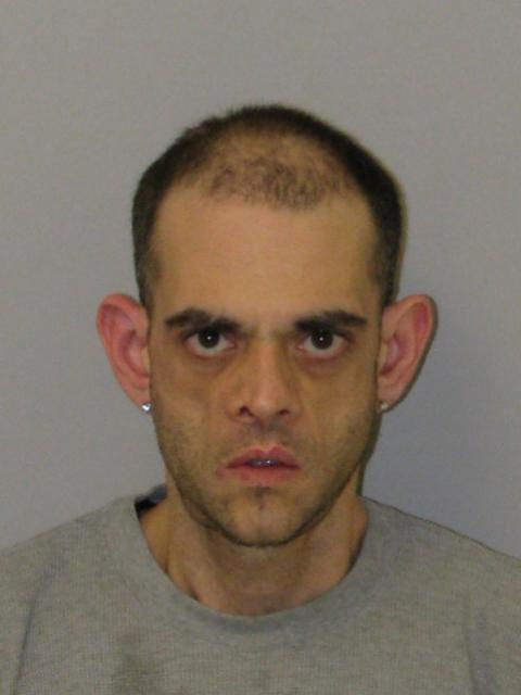"<div class=""meta ""><span class=""caption-text "">Pictured: Gaetano Barone, 40, one of the suspects arrested in the central New Jersey drug ring investigation dubbed 'Operation Smoke Screen.'</span></div>"