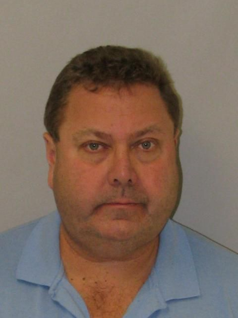 "<div class=""meta ""><span class=""caption-text "">Pictured:  Michael Mahony, 55, one of the suspects arrested in the central New Jersey drug ring investigation dubbed 'Operation Smoke Screen.'</span></div>"