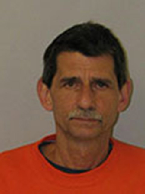 Pictured:  Michael Vitanza, 57, one of the suspects arrested in the central New Jersey drug ring investigation dubbed 'Operation Smoke Screen.'
