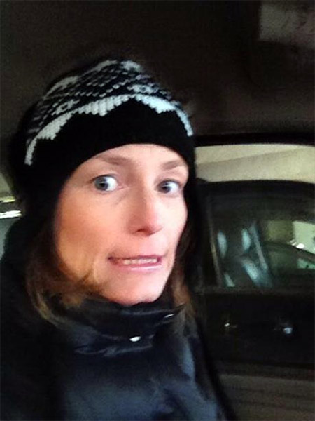 Action News producer Jamie Pschorr posted this #6abcFrozenFaces pic on January 7, 2013.