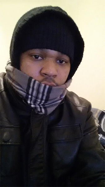 "<div class=""meta ""><span class=""caption-text "">Action News viewer PoohBear posted this #6abcFrozenFaces pic on January 7, 2013: ""Too Cold!"" </span></div>"