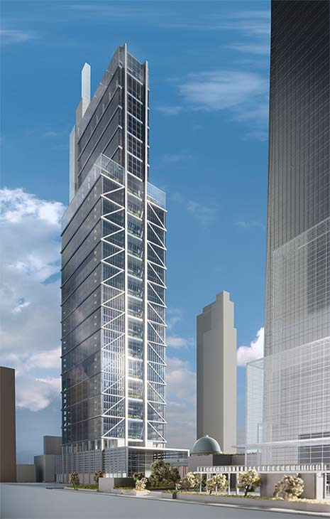 <span class=meta>(The proposed &#34;Comcast Innovation and Technology Center&#34; will be located on the 1800 block of Arch Street in Center City.)</span>