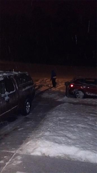 "<div class=""meta ""><span class=""caption-text "">January 29, 2014: An Action News viewer captured this scene in Millville, N.J.: ""6+ inches, morning surprise! Shoveling for 1hr.!""</span></div>"