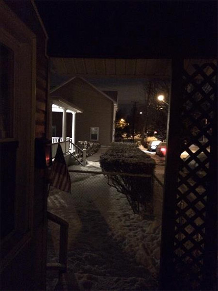 "<div class=""meta ""><span class=""caption-text "">January 29, 2014: An Action News viewer captured this scene: ""Never stops snowing.  Salem, N.J."" </span></div>"