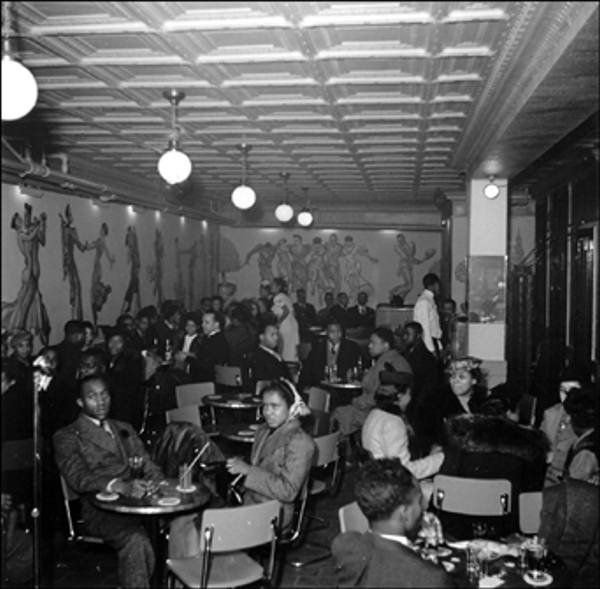 "<div class=""meta ""><span class=""caption-text "">Spot Cafe' March 20, 1940    The Delaware Historical Society wants to know if you can identify anyone in this photo.  If you have any information, email hischumacher@dehistory.org (Spot Cafe' March 20, 1940  )</span></div>"