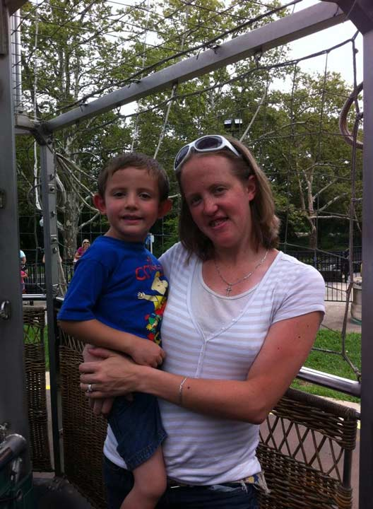 "<div class=""meta ""><span class=""caption-text "">Shane and his mom on the 6 abc zoo balloon we rode it every time we visited the zoo we r sad that it will no longer be at the zoo - Carin Georigi Porchia</span></div>"