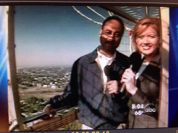 "<div class=""meta ""><span class=""caption-text "">The #6abcZooballoon makes its national television debut with @cecilytynan and Tony Perkins on GMA in 2002  - Action News producer John Morris </span></div>"