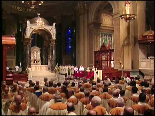 "<div class=""meta image-caption""><div class=""origin-logo origin-image ""><span></span></div><span class=""caption-text"">A funeral Mass for the former spiritual leader of Philadelphia's 1.5 million Catholics was held Tuesday afternoon February 7, 2012 at the Cathedral Basilica of Saints Peter and Paul in Philadelphia.</span></div>"