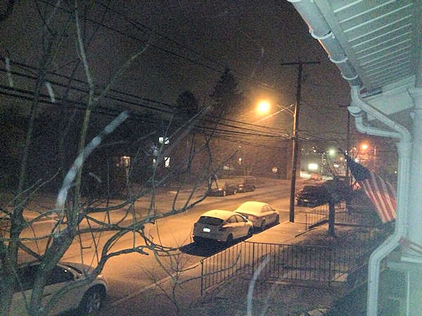 "<div class=""meta ""><span class=""caption-text "">February 8, 2013: The view from Perkasie, Pa.  (From @OMCjoe #6abcnoreaster)</span></div>"