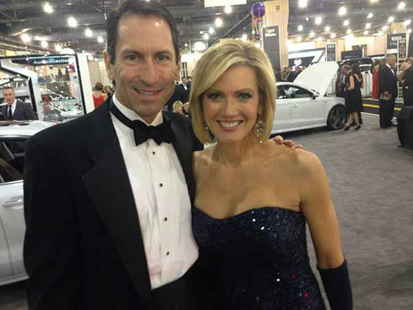 Action News At The Philadelphia Auto Show Abccom - Black tie event philadelphia car show