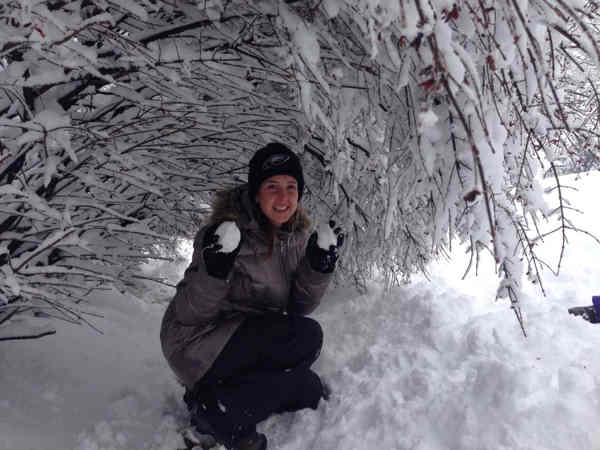 "<div class=""meta ""><span class=""caption-text "">My kids helped to build me a fort!!! Love my ABC crew!! #6abcsnow (Jennifer, Doylestown, Pa.)</span></div>"