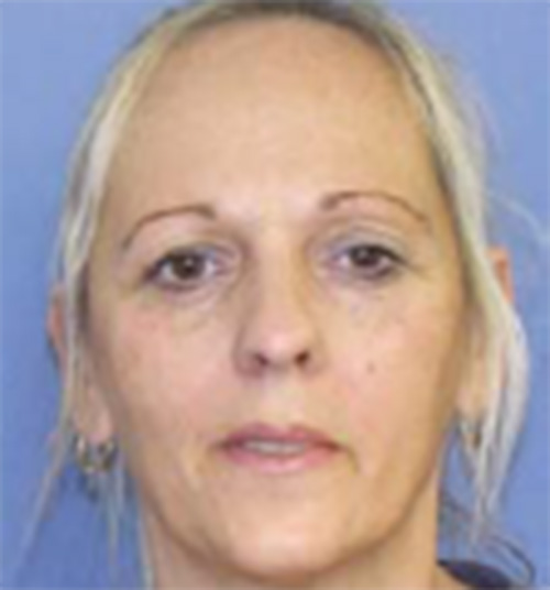 Debra Horvath, 55, of Mahanoy Plane, Schuylkill County, is charged with one count of possession of heroin.