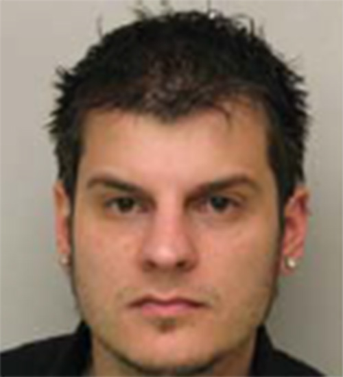 Richard Pizzo, 30, of Barnesville, Schuylkill County, is charged with one count of possession of heroin.