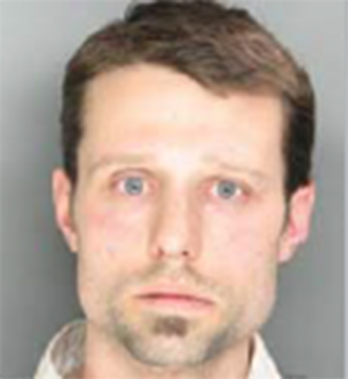 Robert Nemeth, 35, of Sugarloaf, Luzerne County, is charged with one count of possession of heroin.