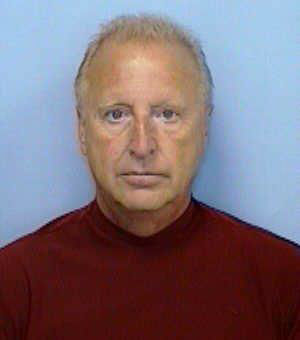 Pictured: Dean Graham, 68, 20560 Ventura Blvd., Building 1, Apt. 111, Woodland Hills, CA, is charged with three counts of corrupt organizations, one count of conspiracy, one count of delivery of marijuana/cocaine, one count of delivery of cocaine, one count of delivery of marijuana and one count of criminal use of a communication facility.
