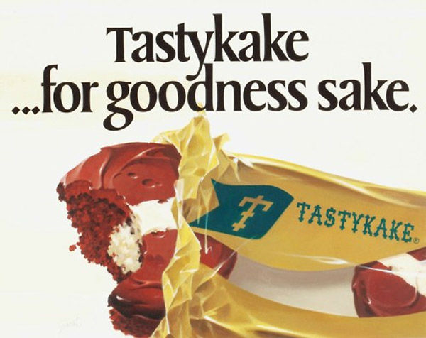 Take a trip down memory lane with Tastykake as the company celebrates its 100th birthday.  <span class=meta>(Photo&#47;Tastykake)</span>