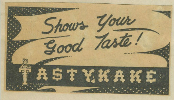 "<div class=""meta ""><span class=""caption-text "">Take a trip down memory lane with Tastykake as the company celebrates its 100th birthday.  (Photo/Tastykake)</span></div>"