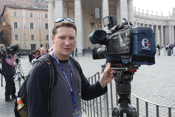 "<div class=""meta ""><span class=""caption-text "">Tuesday, March 5, 2013: Another sight captured by Action News' Brian Taff and his crew in Rome.  They are on assignment, covering the selection of the next pope.</span></div>"