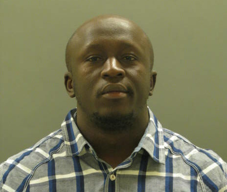 Pascal Oyamo, 35, a health care worker from Newark, Delaware was charged by the Delaware Attorney General's office for allegedly abusing a patient.  Authorities allege he abused a 52-year-old man with disabilities.  He is charged with one count of Assault 1st Degree and one count of Abuse, Neglect, Exploitation or Mistreatment of an Infirm Adult.  He was released on unsecured bail, ordered to surrender his passport and prohibited from working in any group home or similar facility while charges against him are pending.