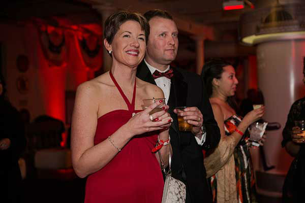 Pictured:  American Red Cross of Southeastern Pennsylvania's 14th Red Ball presented by Independence Blue Cross at the Please Touch Museum in Philadelphia on Saturday, March 8th. (Photos by Michelle Alton and provided by American Red Cross of Southeastern Pennsylvania)