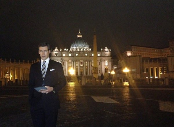 "<div class=""meta image-caption""><div class=""origin-logo origin-image ""><span></span></div><span class=""caption-text"">Tuesday March 12, 2013: Action News' Brian Taff and his crew are in Rome on assignment, covering the selection of the next pope.</span></div>"