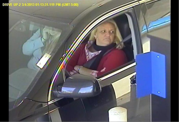 Surveillance photo: Suspect in thefts from vehicles parked outside fitness clubs in Cherry Hill, N.J.
