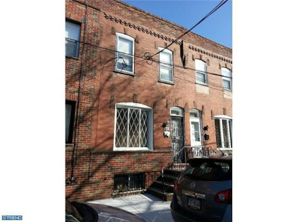 "<div class=""meta ""><span class=""caption-text "">Pictured:  The home in South Philadelphia that was used in the movie Rocky II.  The property at 2313 S. Lambert Street has three bedrooms, 1.5 bathrooms and is within walking distance to Girard Park.  The asking price is $139,000.   Realtor Joe Bianco said the woman who owned the home at the time of filming recently passed away, which is why the property is now on the market. Bianco said the filmmakers ""happened to like the front of the home and knocked on the door."" Filming took place over just a few days.   The movie was released in 1979.</span></div>"