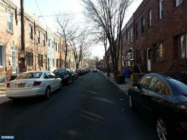 "<div class=""meta image-caption""><div class=""origin-logo origin-image ""><span></span></div><span class=""caption-text"">Pictured:  The home in South Philadelphia that was used in the movie Rocky II.  The property at 2313 S. Lambert Street has three bedrooms, 1.5 bathrooms and is within walking distance to Girard Park.  The asking price is $139,000.   Realtor Joe Bianco said the woman who owned the home at the time of filming recently passed away, which is why the property is now on the market. Bianco said the filmmakers ""happened to like the front of the home and knocked on the door."" Filming took place over just a few days.   The movie was released in 1979.</span></div>"