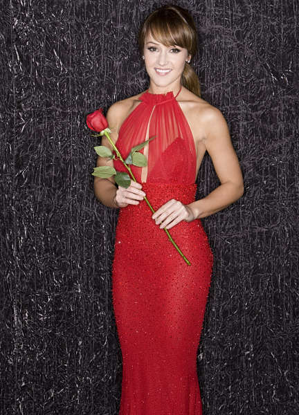 "<div class=""meta ""><span class=""caption-text "">Ashley Hebert was named the next ""Bachelorette"" and her series will premiere on May 23 at 9 p.m. (ABC-TV)</span></div>"
