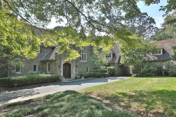 1655 Mt. Pleasant Road in Villanova