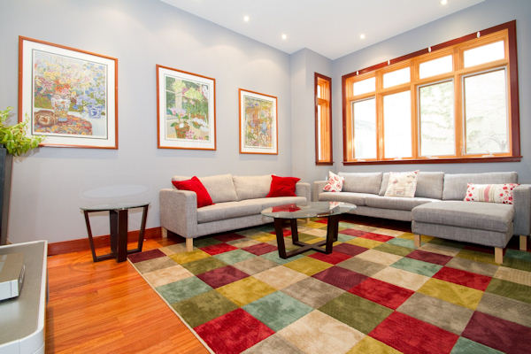 "<div class=""meta image-caption""><div class=""origin-logo origin-image ""><span></span></div><span class=""caption-text"">Pictured: 838-40 Lombard Street in Washington Square West. It has an asking price of $1,695,000 From Realtor Mike McCann: Heavenly 5 bedroom, 4.5 bathroom home with rooftop terrace, elevator, and garage, complete with granite and stainless kitchen, cozy den, 4 piece marble tile bath and private yard with patio and gardening area.  It's all located in one of the most beautiful and vibrant neighborhoods this city has to offer! </span></div>"