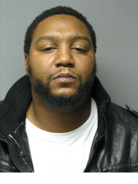 ERION WALKER LAST KNOWN ADDRESS: (DOVER AREA) WANTED FOR: OFFENSIVE TOUCHING / VIOLATION OF PROBATION