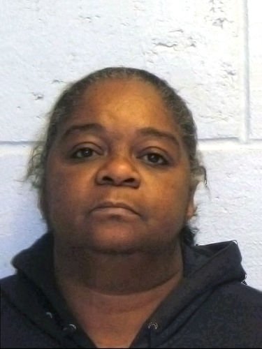 CHARGES: Cynthia Fuqua, 52, of New Brunswick. Possession of Heroin with Intent to Distribute in School Zone &#40;3rd degree&#41;, Possession of Heroin with Intent to Distribute &#40;3rd degree&#41;, and Maintaining Fortified Premises &#40;Video Security System at Seaman Street Home&#41; &#40;3rd degree&#41;. <span class=meta>(Photo&#47;LPP5980)</span>