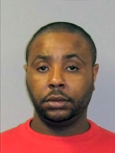 CHARGES: Kevin Harrell, 35, of Piscataway. Maintaining or Operating a Heroin Production Facility &#40;1st degree&#41;, Possession of Heroin with Intent to Distribute &#40;2nd degree&#41;, and Unlawful Possession of a Stun Gun &#40;4th degree&#41;. <span class=meta>(Photo&#47;LPP5980)</span>