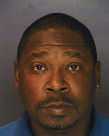 George Davis Jr. of Philadelphia, Pennsylvania is charged with Patronizing Prostitution. His arrest comes as the result of a sting operation targeting prostitution in the Montgomeryville section of Montgomery Township.