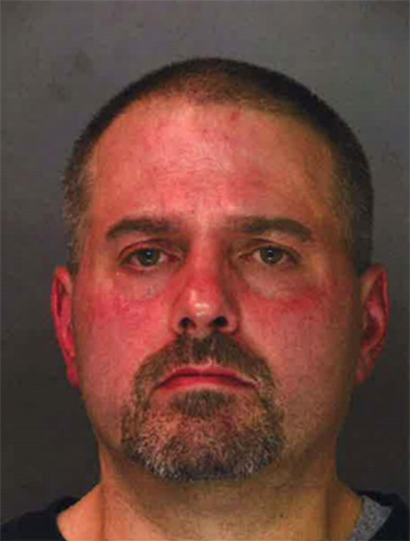 Louis Caparoni of Lansdale, Pennsylvania is charged with Patronizing Prostitution. His arrest comes as the result of a sting operation targeting prostitution in the Montgomeryville section of Montgomery Township.