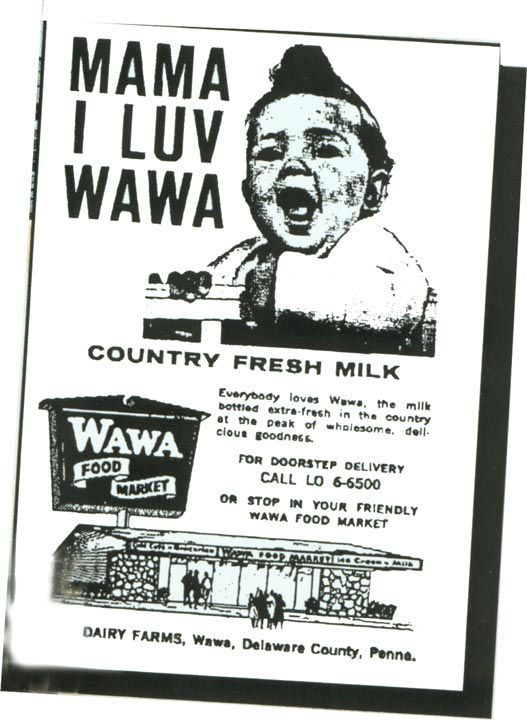 Mama I Luv Wawa ad campaign.  <span class=meta>(Photo&#47;Wawa)</span>