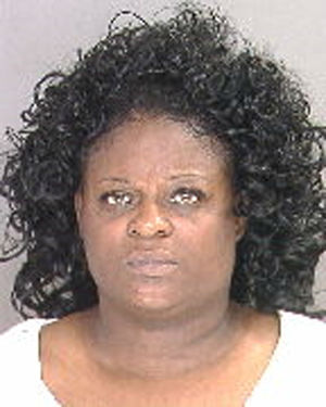 "<div class=""meta ""><span class=""caption-text "">Tashia Bowie is one of 24 defendants wanted by the Philadelphia District Attorney's Office. Anyone with information can contact justice@phila.gov. (WPVI Photo)</span></div>"