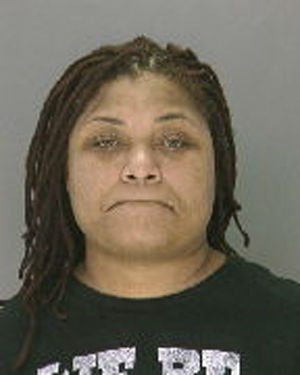 Kamille Dean is one of 24 defendants wanted by the Philadelphia District Attorney&#39;s Office. Anyone with information can contact justice@phila.gov. <span class=meta>(WPVI Photo)</span>