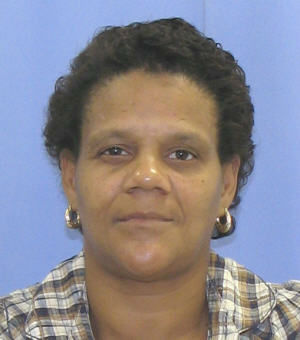 Fern Brown is one of 24 defendants wanted by the Philadelphia District Attorney&#39;s Office. Anyone with information can contact justice@phila.gov. <span class=meta>(WPVI Photo)</span>