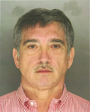 Pictured: Glenn Kriczky, 58, of Birdsboro, Pa.
